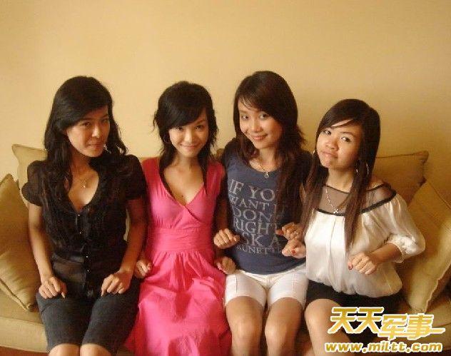 越南美女2; 中国男人娶越南老婆