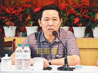 刘汉的后台周姓商人是谁 刘汉最新消息周姓商人是谁