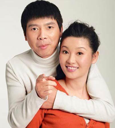 冯小刚和徐帆的女儿_徐帆为什么嫁给冯小刚 冯小刚比徐帆大多少岁_天涯八卦网