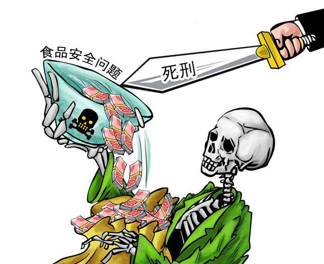 【食品安全管理制度15条】