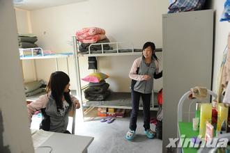 富士康最漂亮的打工妹,郑州富士康女宿舍照片,郑州富士康美女多吗图片