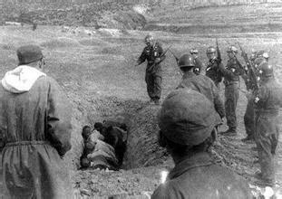 中国刑场犯人处决图,朝鲜处决犯人照片,处决犯人爆头视频图片