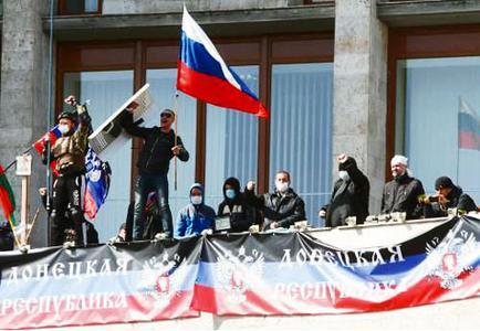 乌克兰东部最新局势_乌克兰局势最新消息乌军进攻东部城市敖德萨