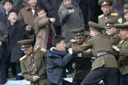 旅游拍摄的照片,朝鲜人民的真实生活让人大跌眼镜