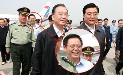 海南副省长谭力违纪贪腐被抓内幕,谭力汶川地