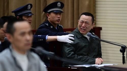 刘汉刘维死刑已经执行了吗,刘汉刘维什么时候