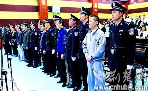 刘汉案那几个人被判了死刑,刘汉刘维案最新消息,刘汉刘维集团后台