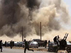 2014利比亚最新局势_利比亚战争被杀人图片,利比亚局势最新消息