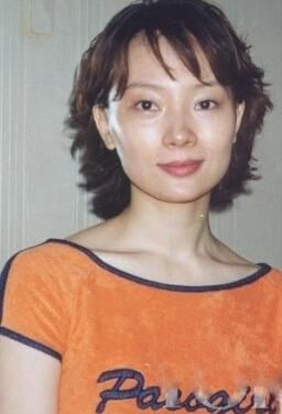 陈数老公前妻照片图,演员陈数和她的丈夫照片