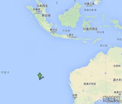 马航空难黑匣子录音失联客机mh370黑匣子找到了马航客机最新消息