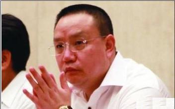 刘汉的后台周滨,富商周滨父亲被抓,刘汉案周滨父亲是谁