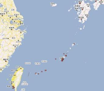 美媒琉球群岛属于中国