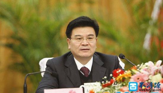 姚木根的后台是谁 江西副省长姚木根弟弟是谁 姚木根被查原因