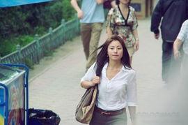 蒙古国女人的真实生活