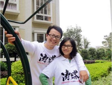 海涛法师出家前的老婆儿子照片