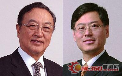 柳传志杨元庆关系_打工皇帝杨元庆简历柳传志与杨元庆的关系特