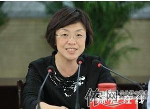 高平市长杨晓波的老公是谁简历背景照片,杨晓