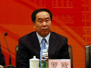 广东政府副秘书长罗欧被查原因,罗欧副秘书长