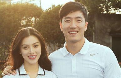 刘翔老婆整容前照片 刘翔妻子葛天的父亲是谁