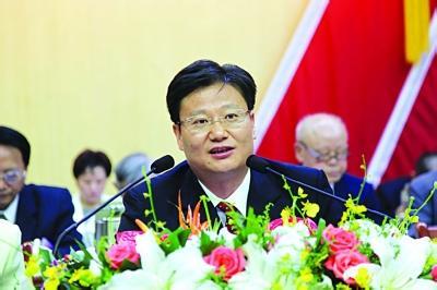 南京市建邺区委书记冯亚军被查最新消息,南京