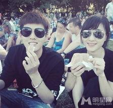 Hu ge actor dating nanny 6