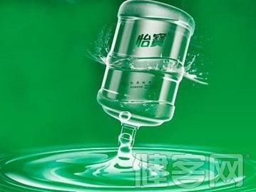 桶装水菌落总数标准 饮用水中大肠菌群超标