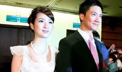 林依晨月底将订婚 林依晨的老公是谁 林依晨老公的照片