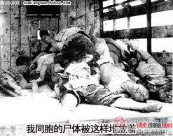 刚被解禁日军侵华图片 日军侵华女叛徒图片 侵华日军吃人肉真相