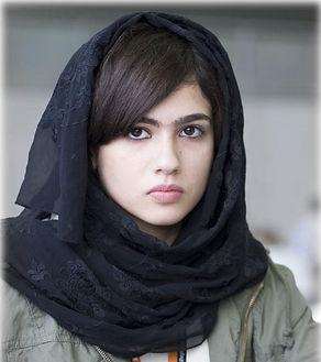 阿富汗美女的照片 美国打阿富汗真正原因