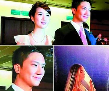 林依晨订婚现场照片视频照片图,老公林于超简介身家背景资料