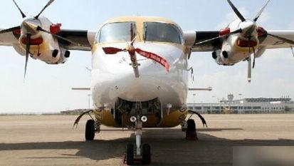 中国向美出口民用飞机