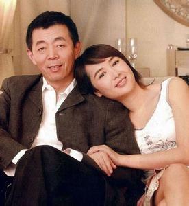 蒋雯丽离婚经过及真相, 蒋雯丽什么时候离婚的?