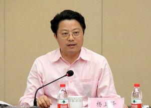 杨卫泽与大老虎周永康关系杨卫泽的背景资料后台是谁周永康评价杨