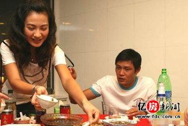 范志毅老婆李茏怡范志毅为什么离婚范志毅偷了郝海东的钱