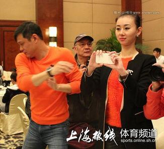 范志毅老婆李茏怡范志毅为什么离婚范志毅偷了郝海东的钱(3)