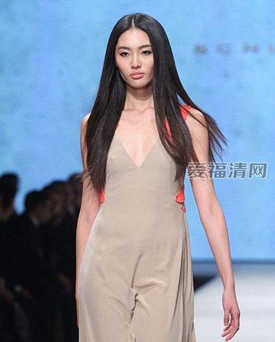 林更新女友超模陈碧舸个人简介微博资料三围体重身高