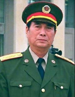 刘华清女儿与张万年 张万年将军的子女简历