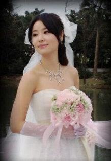 林心如李东学领证结婚最新消息