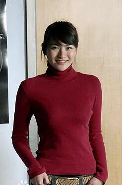 刘馥怡姐姐是姚明老婆照片资料
