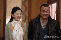 本山传媒总裁张家豪老婆是谁哪里人纹身照片资料,张家豪座驾