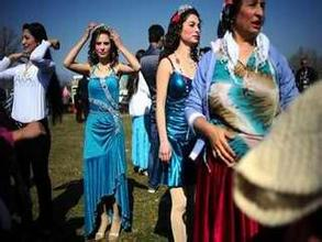 中国人如何娶保加利亚老婆?保加利亚美女长什么样