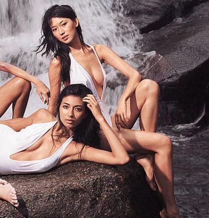 林志玲禁播广告90秒完整版视频林志玲一件都不穿洗澡正面图片