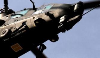 国的新型直12直升机 小型直升机多少钱一架 3