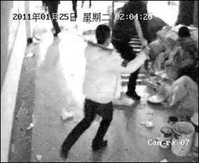 上海酒吧砍人事件始末及真相