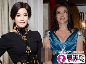 62岁刘晓庆整容对比照,刘晓庆吓人素颜照片,演员刘晓庆的真实年龄