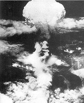 广岛原子弹爆炸后死人图片,日本广岛原子弹爆炸视频