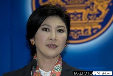 泰国首相英拉简介_英拉简介_泰国总理英拉简介_淘宝助理