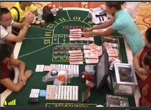 中国人在缅甸遭绑架 赌博鬼在缅甸的下场 缅甸赌博被抓的中国人(2)