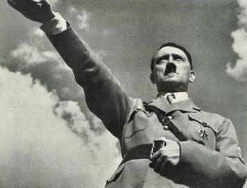 希特勒对中国评价,希特勒情妇爱娃照片,希特勒纳粹风流史图美女