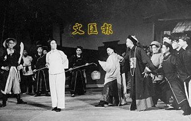 秋瑾被斩首照片图 秋瑾刑场跪地过程 斩秋瑾的刽子手
